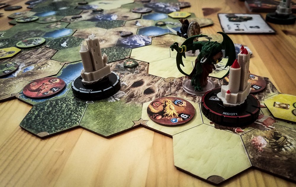 These Are the Best Solo Board Games